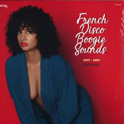 French Disco Boogie Vol 3 2 LP